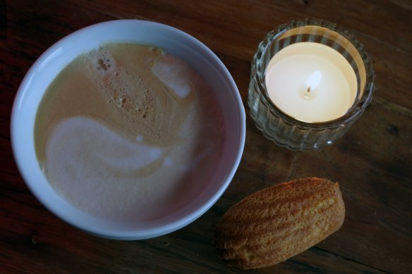 Ohquedubonheur _frühstück